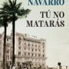 Presentación de 'Tú no matarás' de Julia Navarro