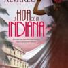 María Teresa Álvarez presenta 'La hija de la indiana'