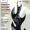 Presentación de 'La llama', poemario póstumo de Leonard Cohen