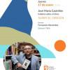 """José María Castrillón en la Biblioteca de Asturias """"Ramón Pérez de Ayala"""""""