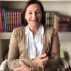 """Covadonga Lantero Mendoza, bibliotecaria de la Biblioteca Pública """"Jovellanos"""" de Gijón"""