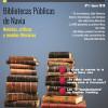'Boletín de tomo y lomo' de las bibliotecas públicas de Navia