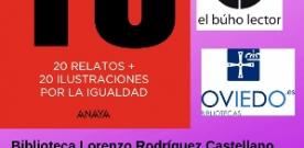 Presentación de 'Como tú' en la Biblioteca de La Granja