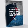 Presentación de 'Cuando es invierno en el mar del Norte' de Leticia Sánchez Ruiz