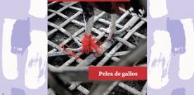 Presentación de 'Pelea de gallos' de María Fernanda Ampuero en la Biblioteca de Asturias