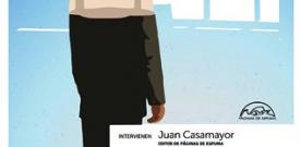 "Andrés Neuman en la Biblioteca de Asturias ""Ramón Pérez de Ayala"""
