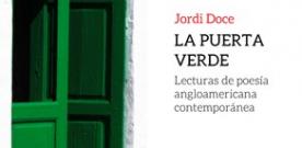 La puerta verde (lecturas de poesía angloamericana contemporánea)