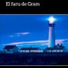Presentación de 'El faru de Gram' de Manuel García Menéndez