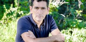 Juan Mayorga en el Centro Niemeyer