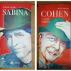 Presentación de  'Versiones libérrimas de Old Ideas, de Leonard Cohen, por Joaquín Sabina'