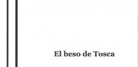 Presentación de 'El beso de Tosca' de Alba García Torres