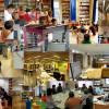Las bibliotecas públicas asturianas en 2018