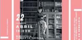 Encuentro con el escritor Fulgencio Argüelles en La Calzada