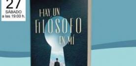 Luis Sánchez Arguiano presenta 'Hay un filósofo en mí'