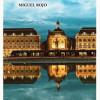 Miguel Rojo presenta su nueva novela 'Resulta fácil hablar del día que vas a morir'