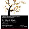 Presentación de 'En el borde del aire' de Agustín Alonso Biscayar