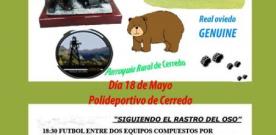 Valorando la diversidad desde la biblioteca de Degaña con el Real Oviedo Genuine
