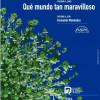 Lola López Mondéjar en la Biblioteca de Asturias