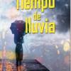 Presentación de 'Tiempo de lluvia' de Helena Nieto
