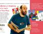 'Libros y música de la mano de Tato Ruiz' en Punto de Cuento