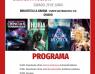 Jornada de Ciencia Ficción y Fantasía en la Biblioteca de La Granja