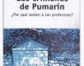 Roberto González-Quevedo presenta 'Los crímenes de Pumarín'