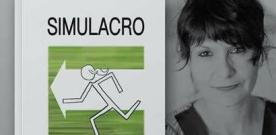 Presentación de 'Simulacro' de Julia Navas Moreno