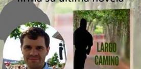 Presentación de 'Largo camino a la ruina' de Eduardo Arias