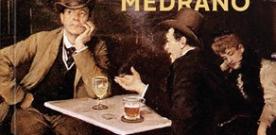 Diego Medrano presenta 'Llora mi alma de fantoche'