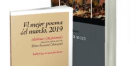 Entrega de los Premios Internacionales de Ensayo y Poesía Jovellanos