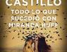 Javier Castillo presenta 'Todo lo que sucedió con Miranda Huff'