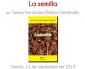 La moscona Teresa Fernández-Barbón presenta su primera novela en la Casa de Cultura de Grau