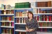María Joséfa Álvarez García, Bibliotecaria del SERIDA