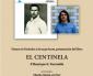 Presentación de 'El centinela' de Henrique Facuriella en L'Entregu