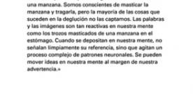 Enrique del Teso presenta 'Más que palabras'