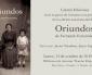 Fernando Fernández presenta 'Oriundos' en la Biblioteca de Asturias