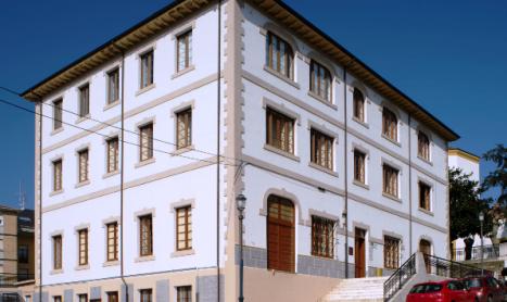 Biblioteca de Navia