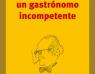 José Manuel Vilabella presenta 'Memorias de un gastrónomo incompetente'