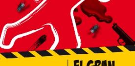Presentación de 'El gran Pirelli' de Julio Rodríguez.