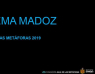 Chema Madoz, Premio Aula de las Metáforas 2019