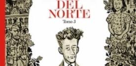 Presentación del tomo tercero de 'La balada del Norte' de Alfonso Zapico