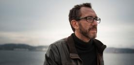 Ricardo Menéndez Salmón abre el Ciclo Palabra de 2020 en el Niemeyer