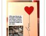'Cita a ciegas… con un libro' en la Biblioteca de Ribadesella