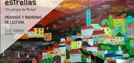 """Cuentos bajo las estrellas: """"Un parque de museo"""" en Castropol"""