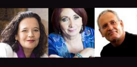 Semana Negra: Conversaciones con… Marisol Schulz y Cristina Fuentes