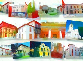 Las bibliotecas públicas asturianas en 2019