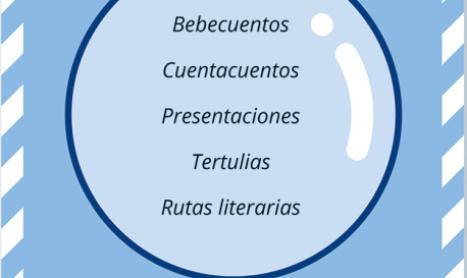 Las Bibliotecas Municipales de Oviedo salen a la calle 2020