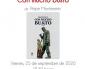 Presentación de 'Con mucho busto' de Pepe Monteserín en Grau