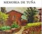 La Tertulia Malory escueye 'Memoria de Tuña', d'Antón García, como meyor llibru n'asturianu del añu 2019