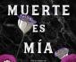 Presentación de 'La muerte es mía' de Pilar Sánchez Vicente en la Biblioteca de Asturias